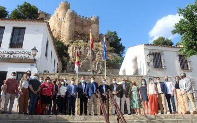 Reabierto el Castillo de Almansa tras la finalización de las obras de musealización