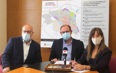 El Ayuntamiento anuncia la licitación para la redacción del proyecto de rehabilitación del edificio municipal conocido como «Ayuntamiento Viejo»