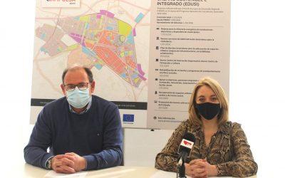 El Ayuntamiento de Almansa inicia la elaboración del Plan de Acción Local de la Ciudad para los próximos años