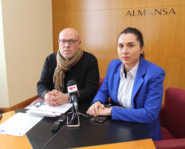 El ayuntamiento de Almansa adjudica el contrato de la musealización del Castillo