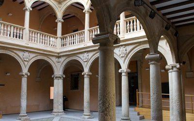 El Ministerio designa al Ayuntamiento como Organismo Intermedio Ligero.
