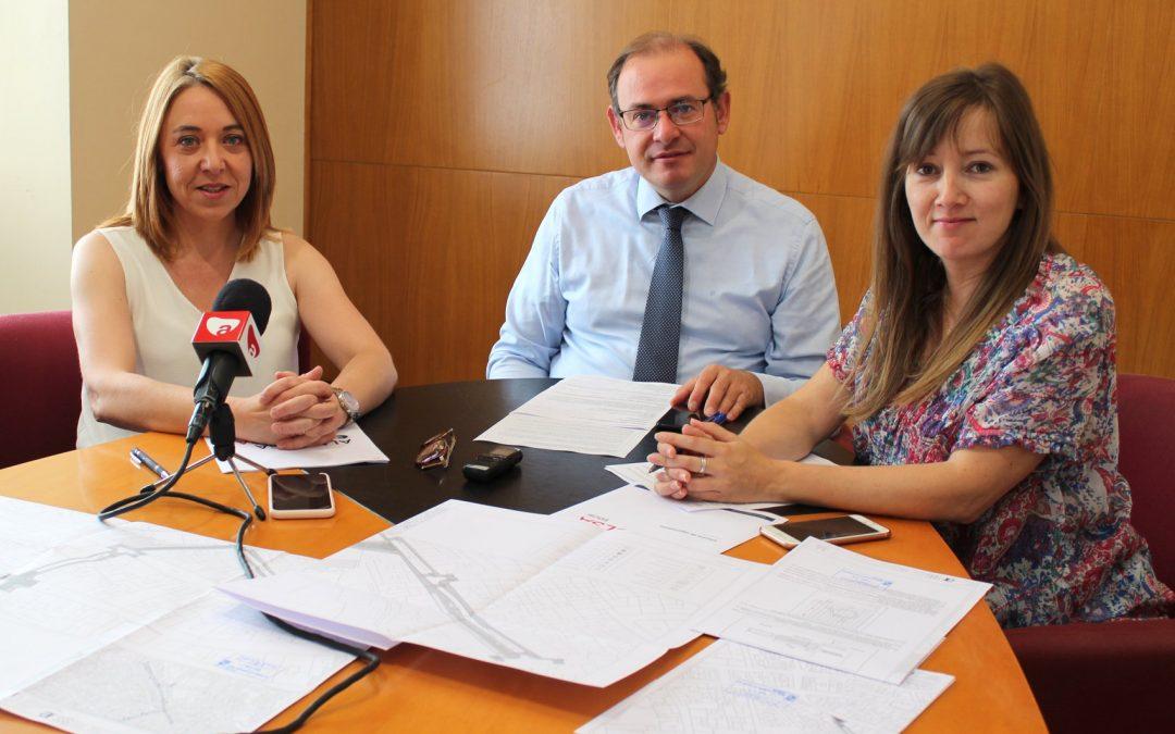 Cedidas las 35 viviendas de los Peones Camineros al Ayuntamiento de Almansa